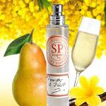 Yana s Bomb: SP Parfums Powder   Dust