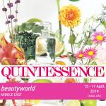 Quintessence at BWME 2019