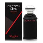 French Line Revillon: A Captain s Cologne
