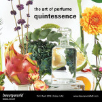 QUINTESSENCE: The Niche Perfumes at Beautyworld Middle East 2019