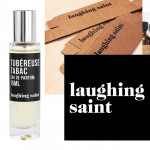 New Indie Perfume House Laughing Saint s Debut   Giveaway