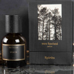 New perfume SPIRITO by Meo Fusciuni