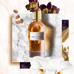 Widian Rose Arabia Collection: Almond, Taifi and Lily