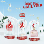 Jean Paul Gaultier Snow Globe Collector s Editions: SKI RESORT