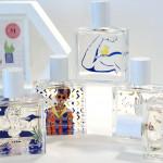 A New Perfume Brand: Maison Matine