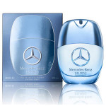 TFWA 2019: INCC Mercedes-Benz THE MOVE Express Yourself