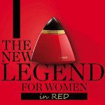 TFWA 2019: Mauboussin In Red