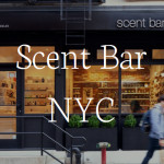 Lucky Scent Opens a NYC Store!