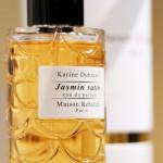 Jasmin Satin: The New Perfume By Maison Rebatchi