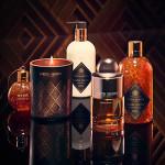 In a Bohemian, Festive Mood: Molton Brown Bizarre Brandy