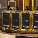 New Lush Perfumes: Florentine Exclusives