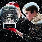 Chanel No 5 L Eau Holiday Campaign Starring Lily-Rose Depp