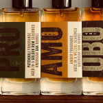 Perfumes Aged in American Oak Barrels: OK Fine Fragrances