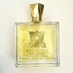 Smelling Gravitas Pour Homme by Naughton   Wilson
