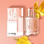 Solinotes Cotton Blossom and Ylang Ylang Blossom
