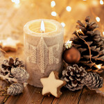 Holiday Candles: Editors  Choices for Warming Up the Season