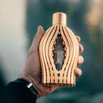 F1 Perfumes: Advanced Technology Inspired by Haute Perfumery