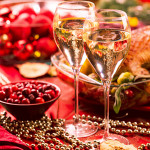 Food, Drink and Perfume: Pairings for Festive Days