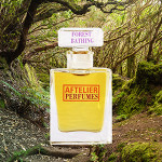 Aftelier Perfumes Forest Bathing: The Space Between Two Trees