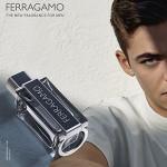 Salvatore Ferragamo Launches a New Campaign Celebrating the New Fragrance FERRAGAMO
