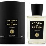 Acqua di Parma Camelia – Lemon-Drizzled Turkish Delight