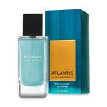 Bath   Body Works Atlantic Cologne – Moody and Melancholic Sea Foam Flowers