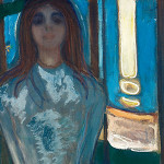 The Expressionist World of Scent: Edvard Munch