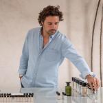 Perfumer Aurélien Guichard Launched His Own Brand: MATIERE PREMIERE
