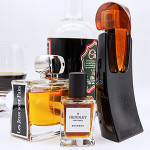 The Allure of Boozy Perfumes: A Trio of Perfume  Drinks