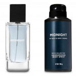 Bath   Body Works Midnight – Reshaping the Sauvage Sillage