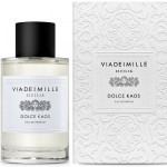 New fragrance Dolce Kaos from VIADEIMILLE Sicilia