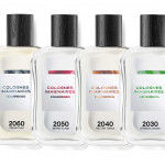 Courrèges Talks About the Future With Its New Imaginary Colognes