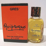 Quiproquo Gres: Gender Disoriented