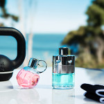 Favoring Ginger: Azzaro Wanted Tonic Editions