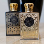 New Perfumes By Moresque: Lady Tubereuse and Modern Oud