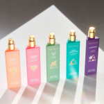 New Line From Pacifica: Natural Origins Fragrances