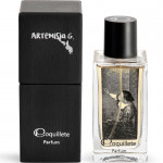 A New Fragrance by Coquillete Paris: Artemisia G