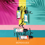 Berdoues Collection Grands Crus Summer Editions: Mix   Match Line