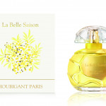 New From Houbigant: A Celebration of La Belle Saison
