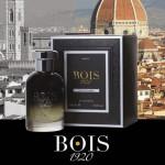 New Perfume: Centenario by BOIS 1920