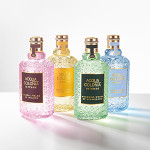 4711 Acqua Colonia Intense Collection As An Olfactive Desire For Traveling