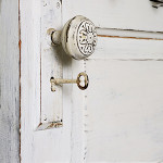 What Do The Doorknobs at Your House Smell Like?