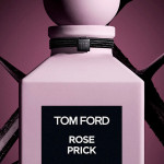 Tom Ford Private Blend Rose Prick: A Fox of a Rose
