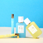 New Summery Editions by Ellis Brooklyn: Salt and Sweet