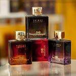 Navitus Parfums: Fragrant Vision of Infinity