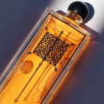 The Southern Personality of Serge Lutens  Fleurs d Oranger