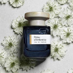 Atelier Materi Peau d Ambrette: Calming And Comforting
