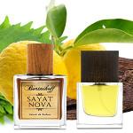Keman and Sayat Nova: Perfumes from Rajesh Balkrishnan and a Sample Giveaway