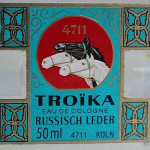 Troika Juchten 4711: The Troika-Mail Is Running