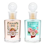 Monotheme The Fine Fragrances: Almond and Nymphaea